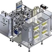 Электродиализ для фармпроизводств. фото