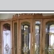 Мебель по уникальным дизайнам. фото