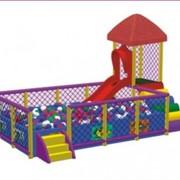 Детский лабиринт HL7038-5 фото