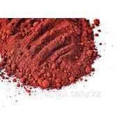 Пигмент Красный – Iron Oxide RED (R 130) фотография