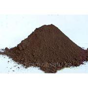 Пигмент Коричневый – Iron oxide BROWN