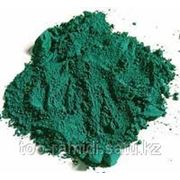 Пигмент Зелёный -Compound Ferric GREEN