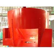 Изготовление нестандартного оборудования из металловемкости. фото