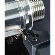 Обработка металлов ( токарные фрейзерные шлифовальные ковка термообработка) фото