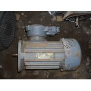 Электродвигатели асинхронные(складского хранения) фото