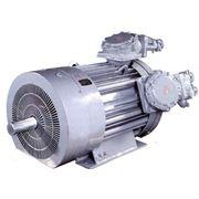 Электродвигатели ВАОК355