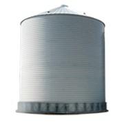 Навивные емкости для хранения зерна