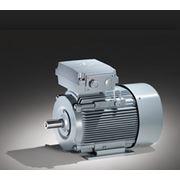 Взрывозащищенные электродвигатели Серия А Е чугун 63 ÷ 250
