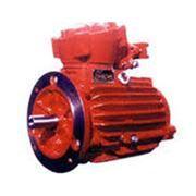 Электродвигатели взрывозащищенные серии: 2В Вр АИММ ВАО.