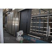 Комплект оборудования для производства стеклопакетов Lisec фото