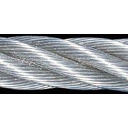 Трос стальной оцинкованный dd 1.8 - 10 мм