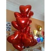 Гелий для шаров (40л) фото