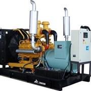 Дизельная электростанция АД-400С-Т400-1РМ11 открытая фото