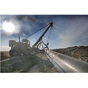 Строительство газовых магистралей газопроводов фото