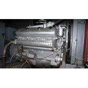 Генератор дизельный АСДА-100 (электростанция) 100 кВт (125 кВа) ЯМЗ-238 фото