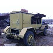 Дизель-генератор СД-60-Т400 фото