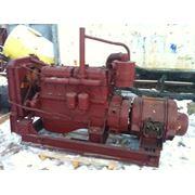 Дизельгенераторы. Дизель-генератор к крану РДК 250 МКГ25. фото