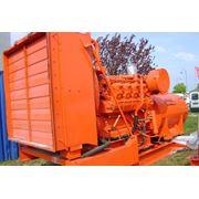 Дизельгенератор CATERPILLAR 3508 TA 960 kVA Дизельгенераторы фото