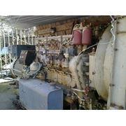 Дизель-генератор ДГМА 48 М2-3 фото