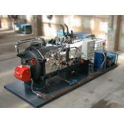 Парогенераторы прямоточные быстрого пара типа Uni-Matic фото