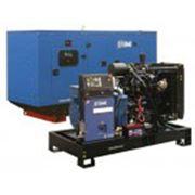 Дизель-генераторы фирмы SDMO (Франция). фото