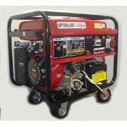 Мобильный бензогенератор GP4000L-GEE фото
