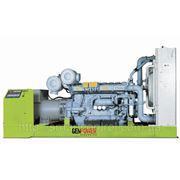 Дизельная электростанция GPR-1385 фото