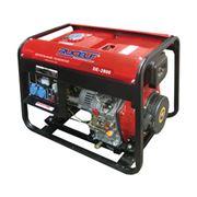 Дизельный генератор RUCELF DE-2800-E фото