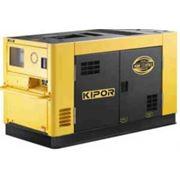 Дизельгенераторы (9-100 кВа) KIPOR фото