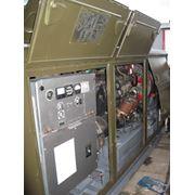 Дизельный электроагрегат АД-60Т/400-1Р фото