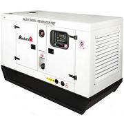 Дизельный генератор MATARI MD25 Mitsubishi фото