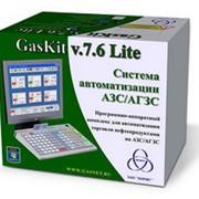 Система управления GasKit v.7.6 Lite фото