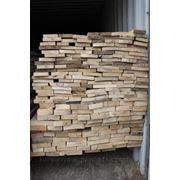 Доска обрезная камерной сушки (7-9%): дуб