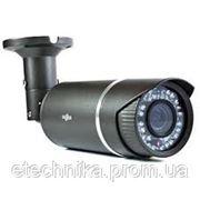 Gazer CS215 цветная наружная камера фото