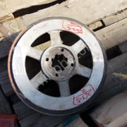 Тормоз двигателя скипа бетонного завода фото