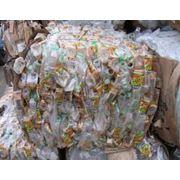 Покупка отходов ПЭТ фото