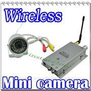 Беспроводная камера фото