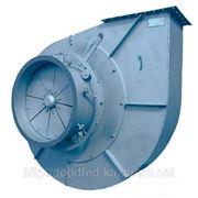 Вентиляционное оборудование для котельной и ТЭЦ (тягодутьевые машины, дымососы) фото