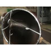 Производство и поставка металлопродукции и труб от производителя по очень приемлемым ценам. фото