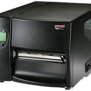 Промышленный термотрансферный принтер Godex EZ 6300+ фото