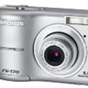 Фотоаппарат цифровой Olympus FE-170 фото