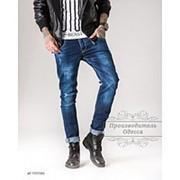 Мужские джинсы № 3636 фото
