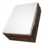 Бумага белая офисная А3 фото