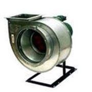 Вентилятор низкого давления ВЦ 4-75 №8 фото