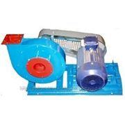 Дутьевые вентиляторы АВД-3,5М фотография