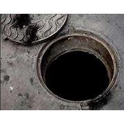 Устройство ремонт системы наружной канализации фото