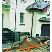 Ремонт канализации, водоотведения, систем пожаротушения, сантехнические услуги по ремонту Киев и Киевская обл. фото