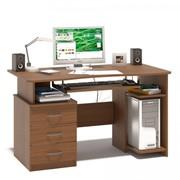 Компьютерный стол КСТ-08 Кевин фото