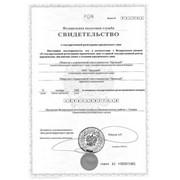 Изменения в уставных документах фирмы фото