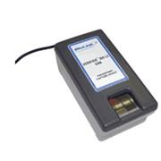 Cпециализированный сканер отпечатков пальцев CrossMatch Verifier фото